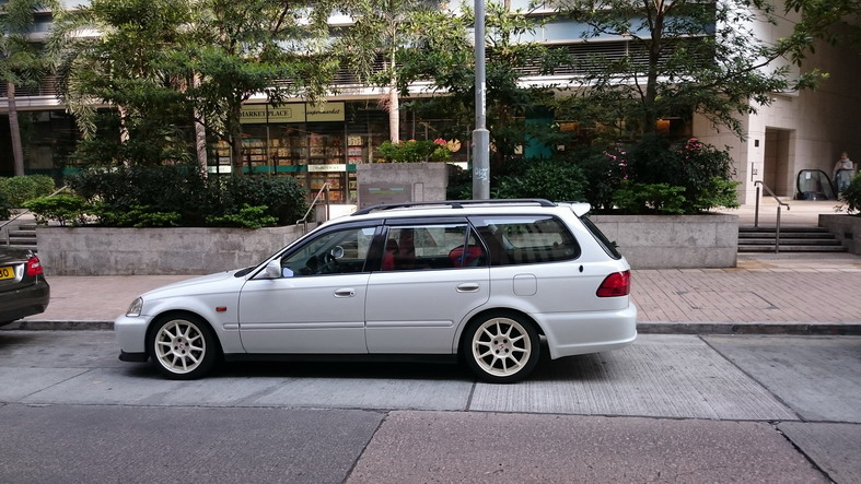 ek wagon orthia ekorg jdm ek honda civic type  forum